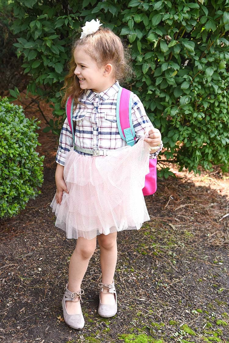 Back to School Outfits - Styles and Savings - Dress