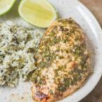 chimichurri chicken recipe