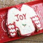 Rice Krispie Treats Ugly Christmas Sweater
