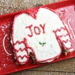 Rice Krispie Treats Ugly Christmas Sweater