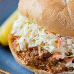 BBQ Pulled Pork Recipe Slow Cooker