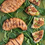 Boxty Recipe with Fire Grilled Chicken