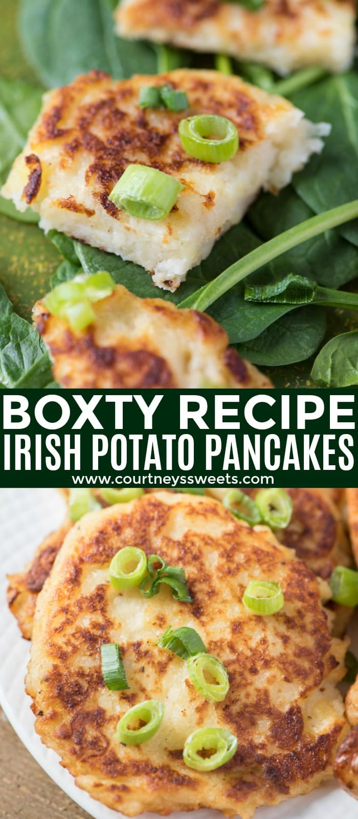 boxty recipe