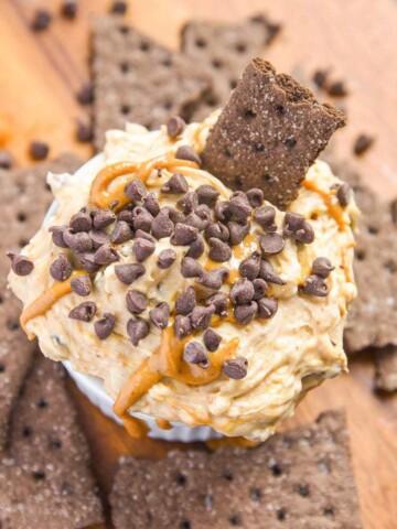 no bake chocolate peanut butter cheesecake