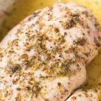 oregano chicken breast