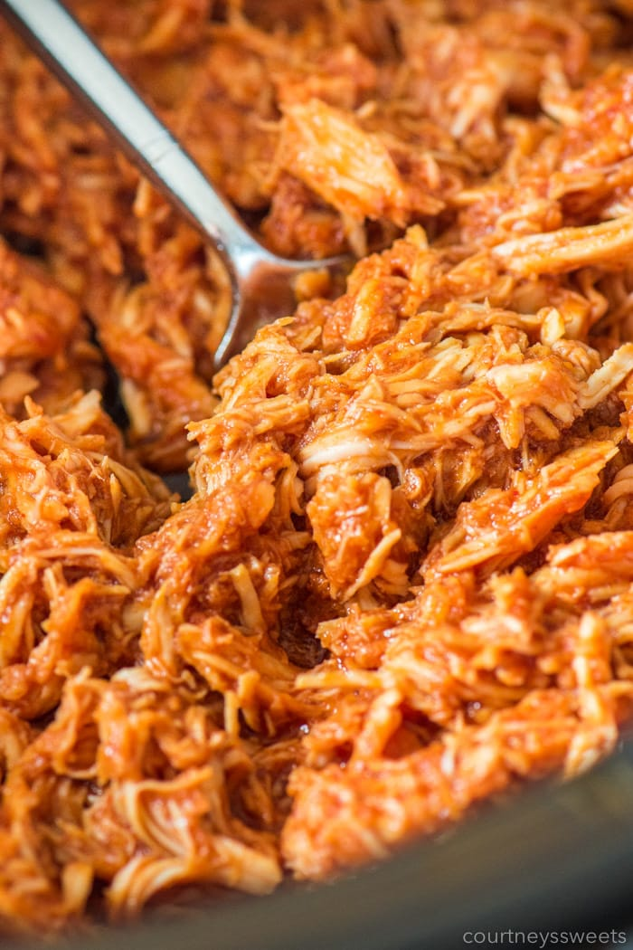 how to make pulled chicken
