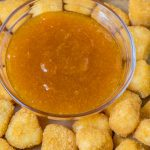 Sweet and Sour Sauce Chicken Nugget Dip